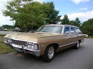 67 impala station wagon cars impalas