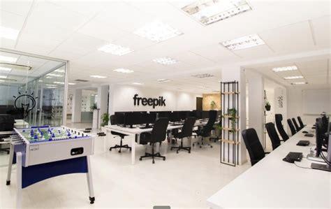 oficinas y despachos de malaga 2016 as 237 son las oficinas de freepik en m 225 laga