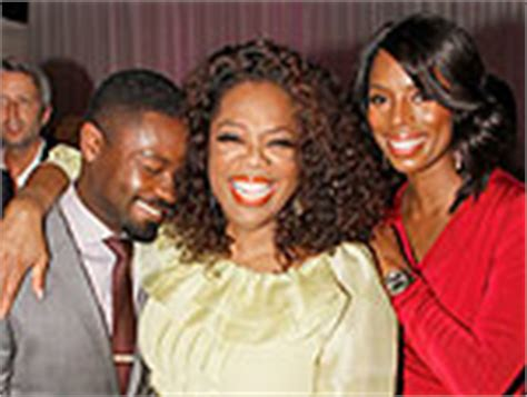 oprah winfrey good deeds a party from the heart people