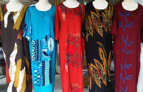 Daster Murah Terbaru Daster Batik Baju Tidur Singlet Papan Kb 03 grosir mukena mukena bali katun jepang harga murah