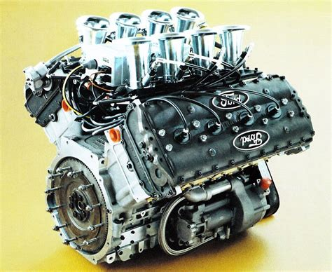 Ford Engines by The Ford Cosworth Dfv The Inside Story Of F1 S Greatest