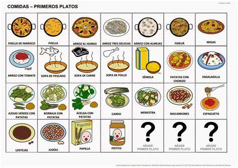 pictogramas alimentos econom 237 a de fichas para regular o comportamento e a
