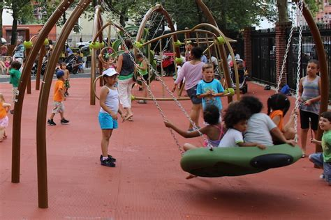 brooklyn swing parents sue city over broken legs at park slope playground