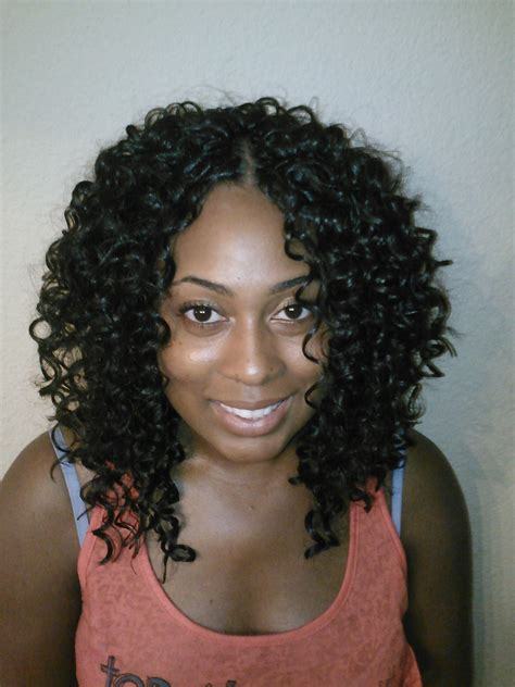 crochet style on balding hair hide alopecia or hair loss w a crochet weave youtube