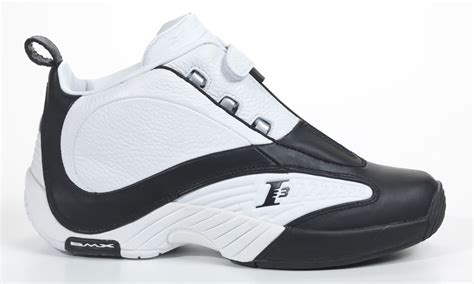the answer sneakers reebok classics and allen iverson reintroduce the answer