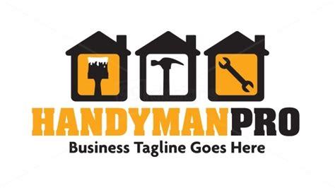 Best Home Improvement Websites image gallery handyman logo