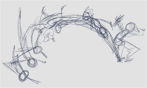 rough layout animation how to create a traditional animation