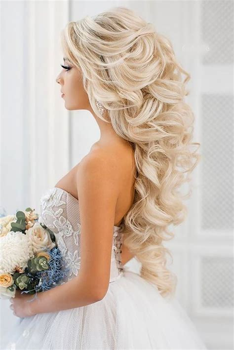 20 creative and beautiful wedding hairstyles for long hair best 20 unique wedding hairstyles ideas on pinterest