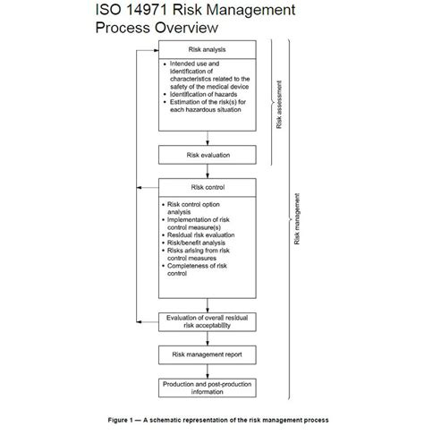 iso 14971 risk management plan template the beginner s guide to iso 14971 device risk