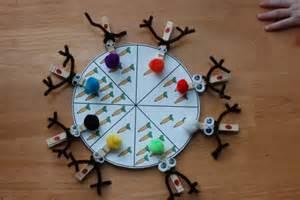 preschool christmas literacy activities centers