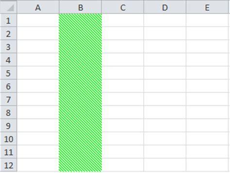 pattern color vba excel vba apply fill pattern to column vba and vb net
