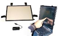 Magictouch Usb Touchscreen Kit by Touchscreen Monitors Magic Touch Touchscreen Laptop
