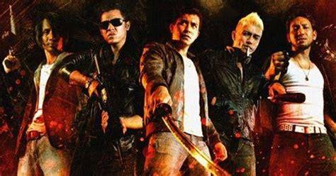 film malaysia kl gangster film combat syndicate martial arts gang warfare runs