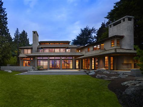 modern japanese style home design contemporary house in seattle with japanese influence
