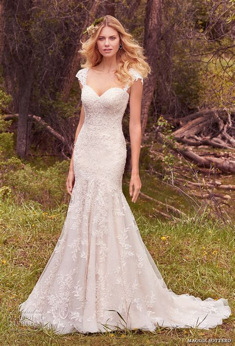 Wedding Dresses Maggie by Trubridal Wedding Maggie Sottero 2017