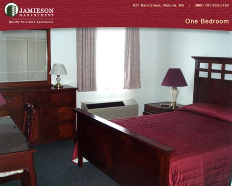 One Bedroom Apartments Boston | furnished apartments boston one bedroom apartment 44