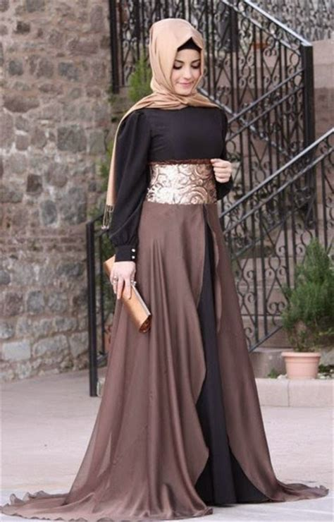 Zalfa Dress Mouslim Modis Gamis Islam Best Muslim Wedding Dresses Best Muslim Wedding Dresses 2015