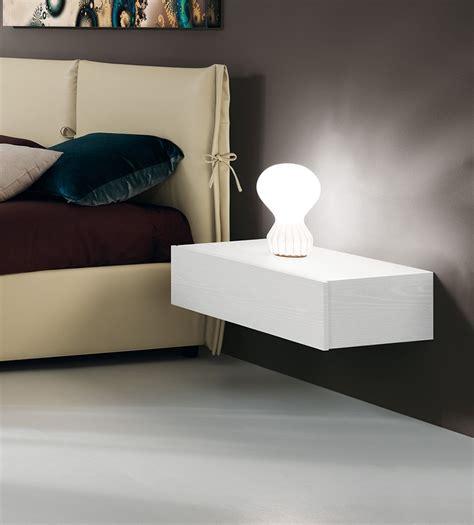comodini design comodino moderno e di design bianco frassinato