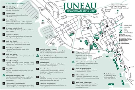 seattle to juneau map untitled document waynejones net