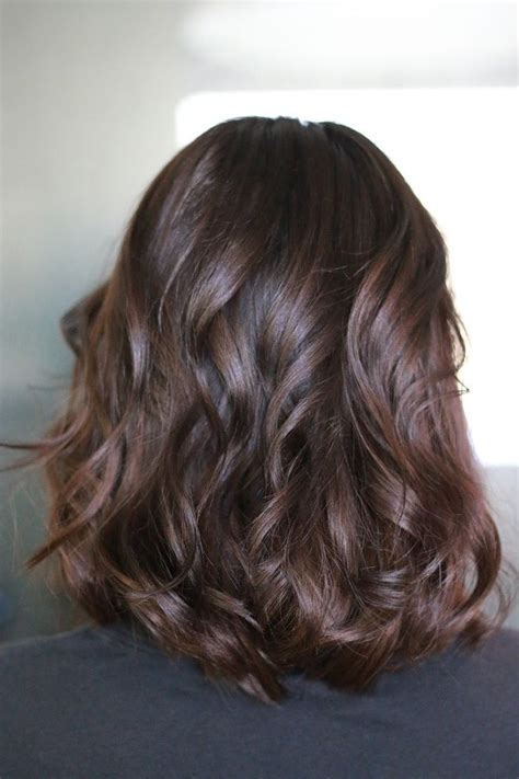 chocolate brown hair color pictures hair extensions chocolate brown hair color knrstyling