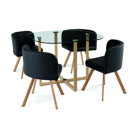cdiscount table et chaise table et chaise gain de place achat vente table et