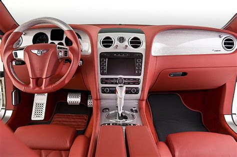 auto body repair training 2010 bentley continental interior lighting feast your eyes on hamann s tuned bentley continental autoevolution