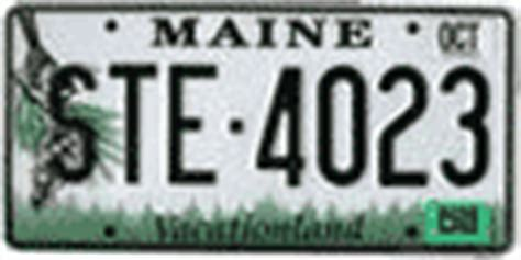 Maine Plumbing License by Maine Cities And Towns Facts Map Flag Colleges
