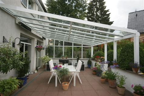 terrassenüberdachung alu glas mit montage awg terrassen 252 berdachung aluminium vsg glas 6x3 meter