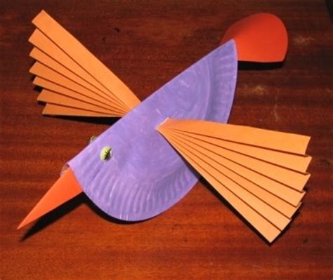 Paper Plate Seagull Craft - 17 best images about birds on bird crafts for