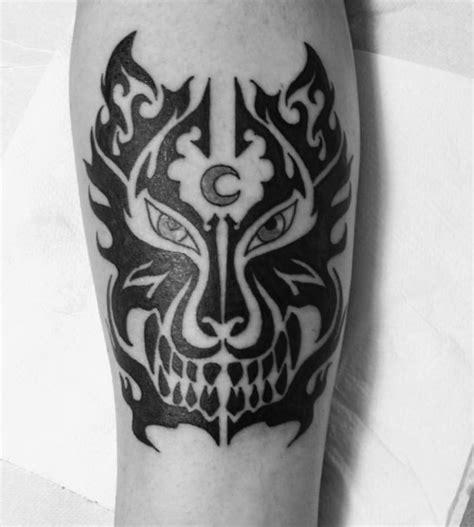 fiori tribali tatuaggi tribali significato simboli e idee da realizzare