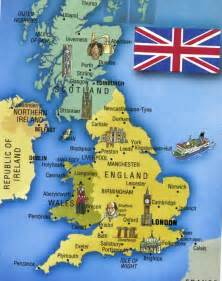 England Map by News Tourism World Area Map Of England Pictures