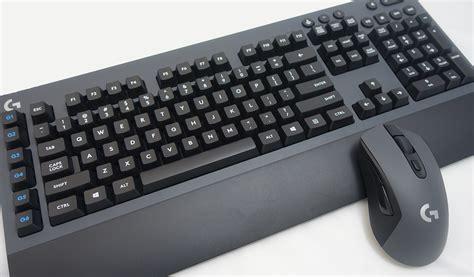 Keyboard Logitech G613 logitech g s lightspeed and tech lets you straddle two lives professional and gamer usgamer