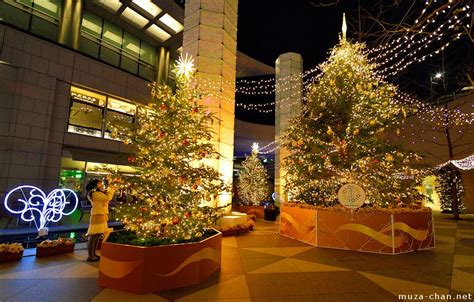 Christmas Lights In Japan And A Bit Of History Tree Lights History