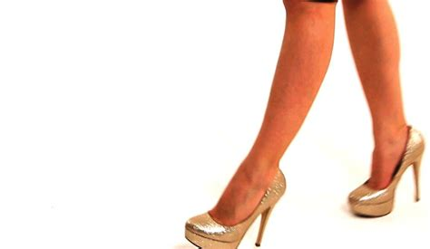 high heels that are easy to walk in how to walk in high heels fs heel