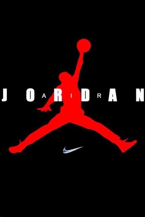 wallpaper for iphone jordan nike jordan logo air jordan nike logo download wallpaper