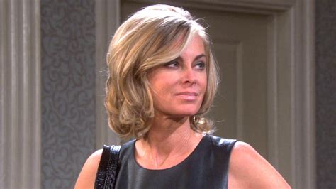 nicole walker dimera new haircut monday 07 28 14 episodes days of our lives nbc