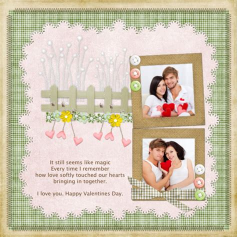 scrapbook layout software scrapbook templates sles digital scrapbook software