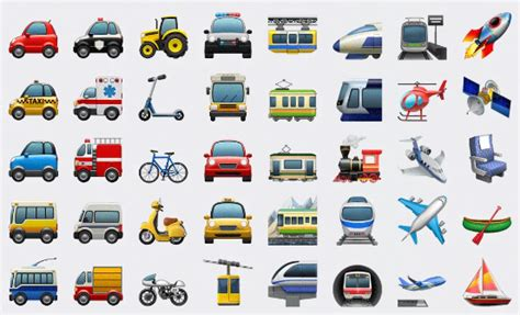 apple emoji 10 2 see the new refreshed emoji in apple s first public beta