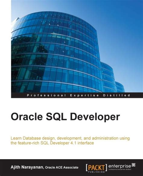 Oracle Sql Developer oracle 11g baze podataka sam r alapati