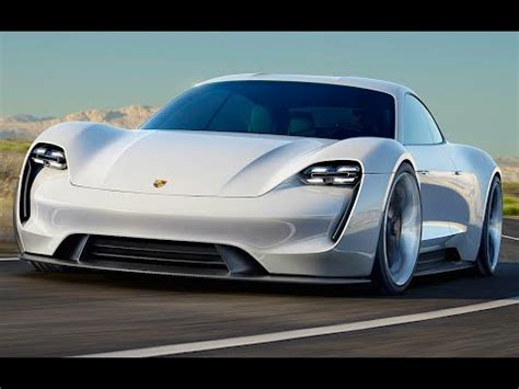 porsche electric interior porsche mission e interior 2017 commercial porsche