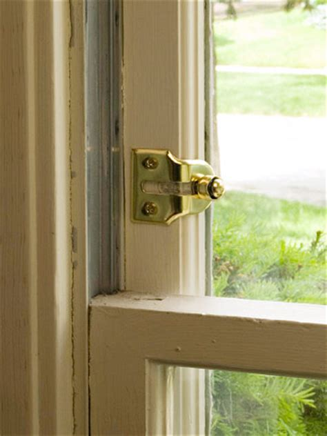 how to open a locked house window making your windows more secure how to upgrade any window in your house diy advice