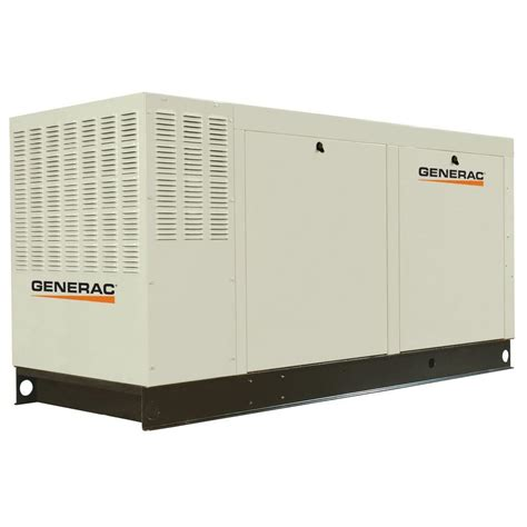 generac 70 000 watt liquid cooled standby generator shop