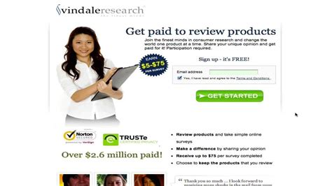 Get Paid To Take Surveys - make money online autopilot
