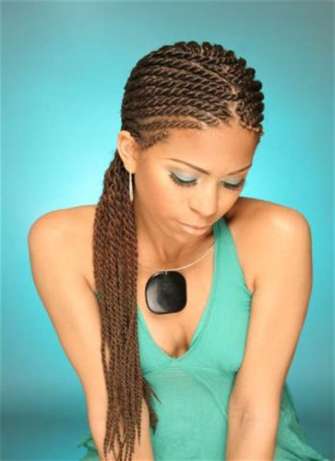 i want to see hair galarry on braids the hair gallery for short natural weave or braids