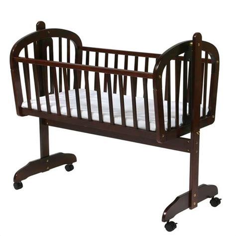 Baby Cradle Features
