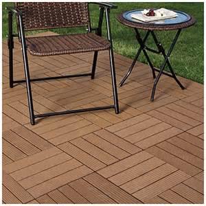 polywood decking interlocking polywood deck patio tiles 10 pack big lots
