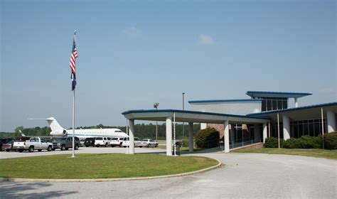 Sumter County Records Airport City Of Sumter Sc