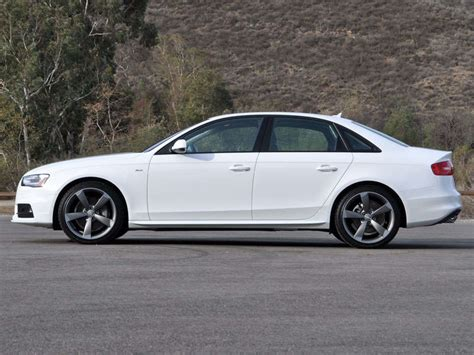 Audi A4 2014 Test by 2014 Audi A4 Test Drive Video Review Youtube Autos Post