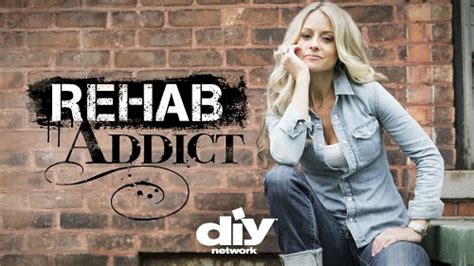 addicted to rehab has hgtv s quot rehab addict quot been canceled