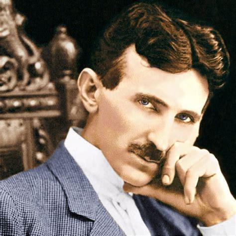 Nikola Tesla Pics Nikola Tesla Nikolateslafeed